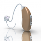 EarCentric Clarity200 BTE Hearing Aids - Programmable