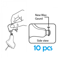 10x Earwax Guards for NANO800® CIC Hearing Aids