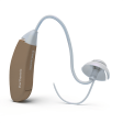 EarCentric CHOICE Hearing Aids Behind The Ear