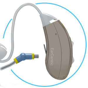 Advanced Digital Hearing Aids Programmable