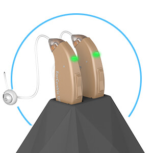 Rechargeable Hearing Aids Digital